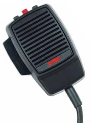 Ricambio originale Intek MC-S90 microfono dinamico